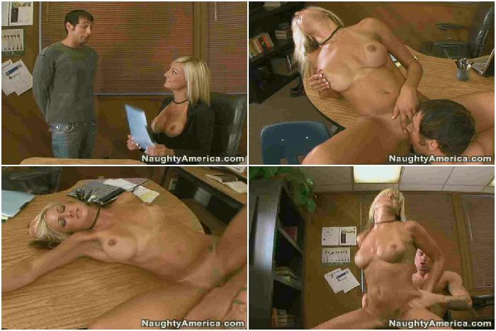 val malone in my first sex teacher