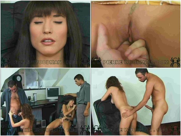 tchanka porn