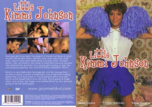 Little kimmie johnson 1983 escena 2 10