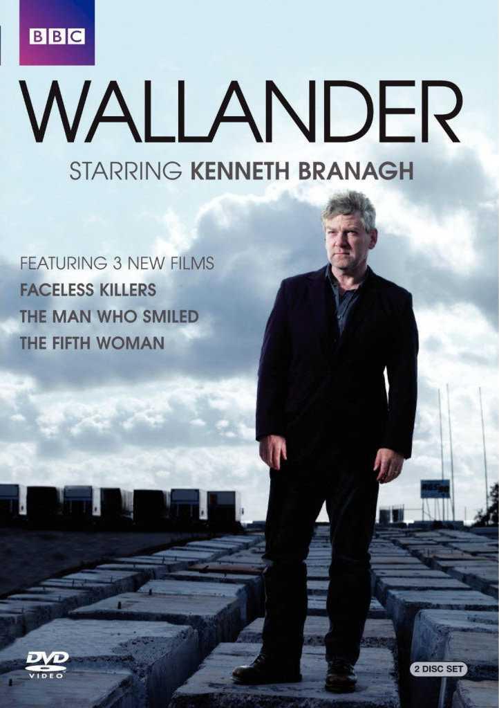 Wallander (UK) – Complete Season 2 – MegauploadAgora.com.br