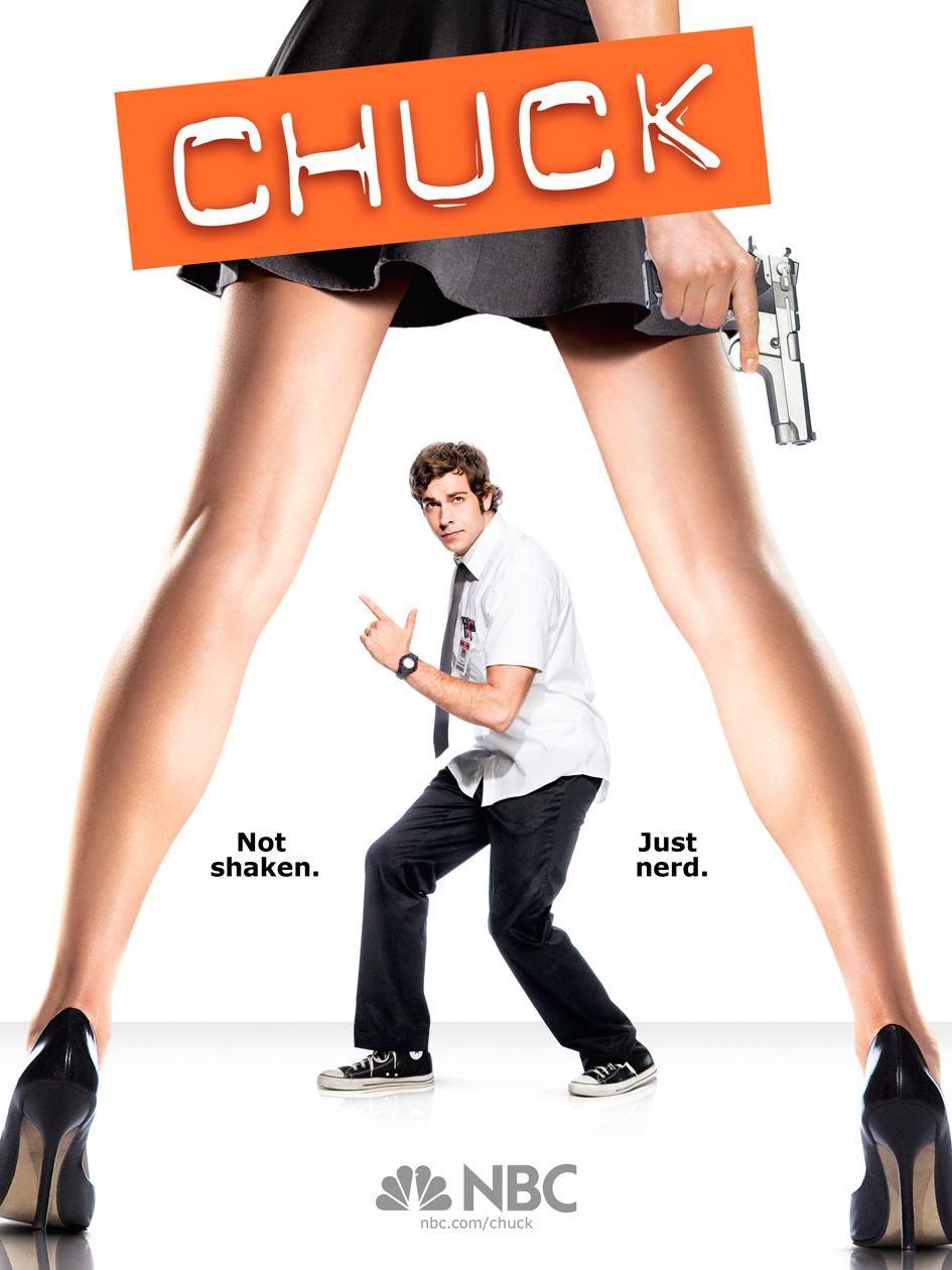 Chuck (TV Series ) - IMDb