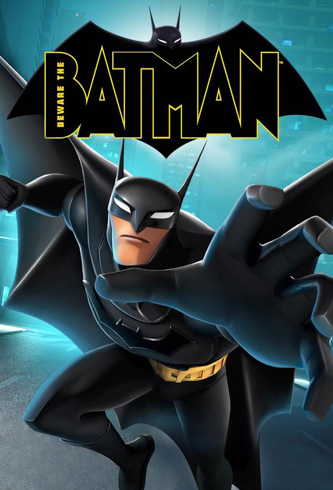 beware the batman complete series. Black Bedroom Furniture Sets. Home Design Ideas