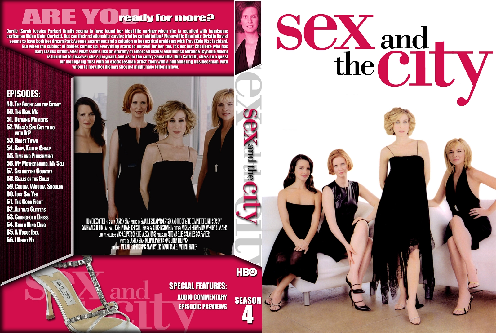 Sex the city imdb have