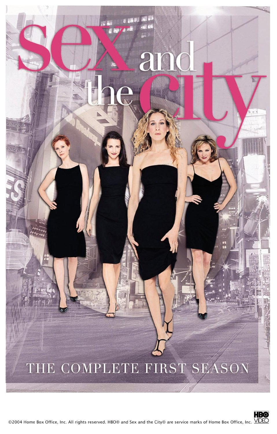 sex and the city free download season 1
