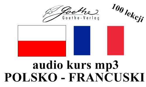 Goethe Verlag book2: JĘZYK FRANCUSKI dla początkujących [Audiokurs