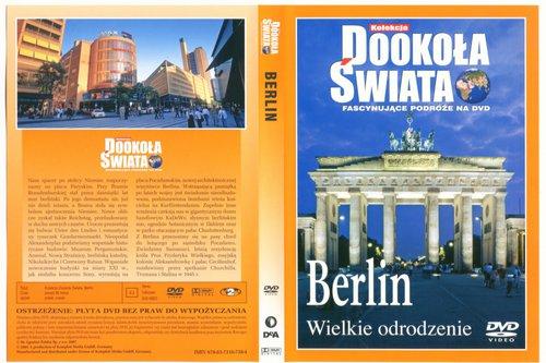 Dooko³a ¦wiata - 041: BERLIN / DVDRip.AVI / Lektor PL