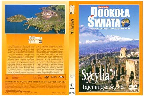 Dooko³a ¦wiata - 042: SYCYLIA / DVDRip.AVI / Lektor PL
