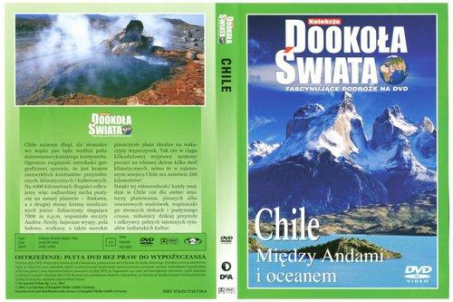Dooko³a ¦wiata - 040: CHILE / DVDRip.AVI / Lektor PL