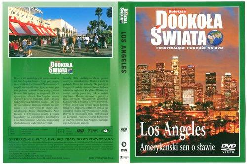Dooko³a ¦wiata - 043: LOS ANGELES / DVDRip.AVI / Lektor PL