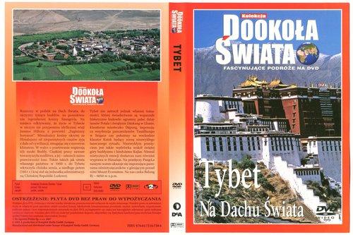 Dooko³a ¦wiata - 044: TYBET / DVDRip.AVI / Lektor PL