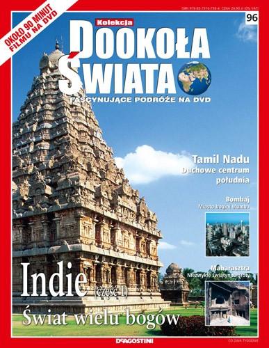 Dooko�a �wiata - 096: INDIE / DVDRip.AVI / Lektor PL