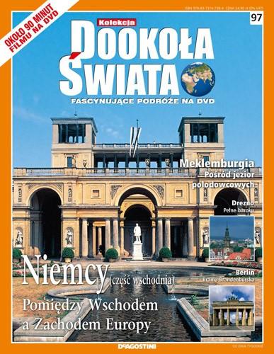 Dooko�a �wiata - 097: NIEMCY (cz�� wschodnia) / DVDRip.AVI / Lektor PL
