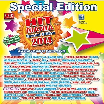 Hit Mania Special Edition 2014 (2014)
