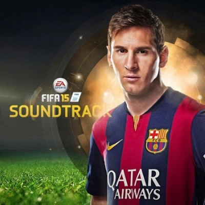VA - FIFA 15 Soundtrack (OST)(2014)