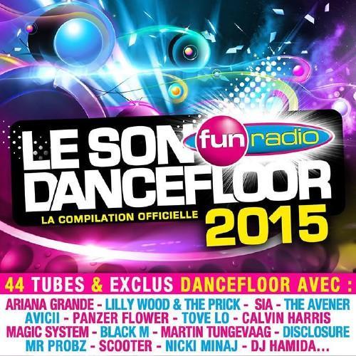 VA - Fun Radio: Le Son Dancefloor 2015 (2014)