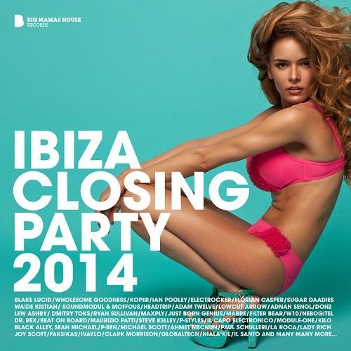 VA - Ibiza Closing Party 2014 (Deluxe Version) (2014)