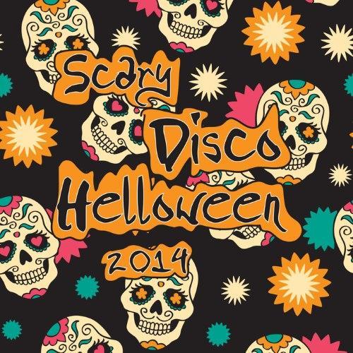 VA - Scary Disco Helloween 2014 (2014)