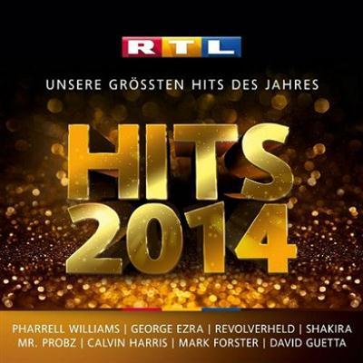 RTL Hits 2014 (2014)