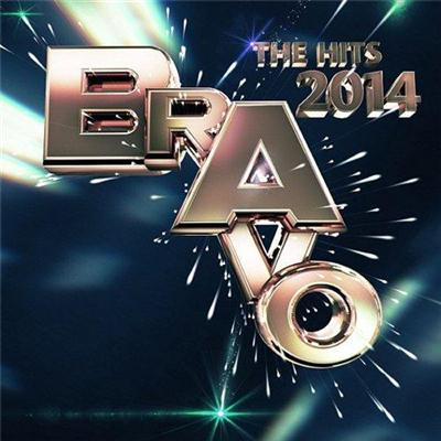 Bravo - The Hits 2014 (2014)