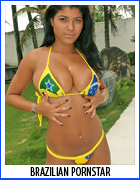 Brazilian Pornstar Lorina