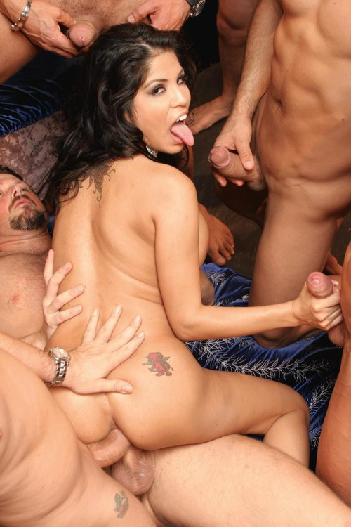 images porn Alexis gangbang amore