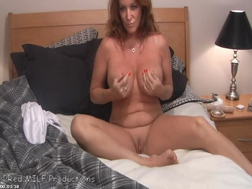 redmilf clips4sale