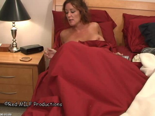 Red milf productions mom and son really
