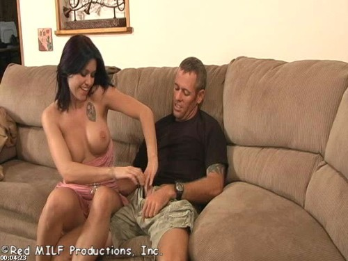 Red milf productions sister