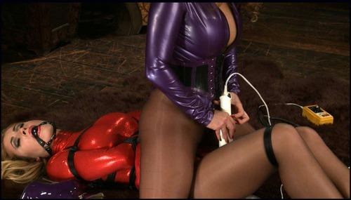 Porn pics of Akira Lane Bondage Shrine Page 1 - ImageFap