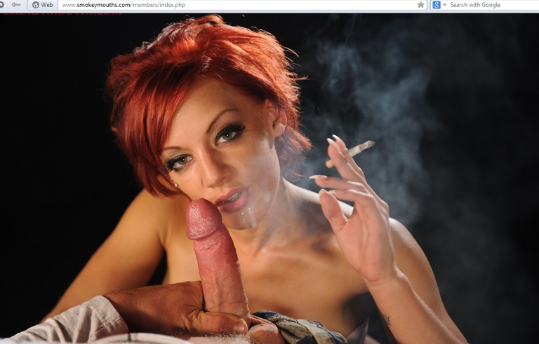 free smoking fetish video № 59942