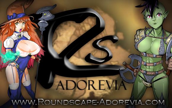 Roundscapes: Adorevia