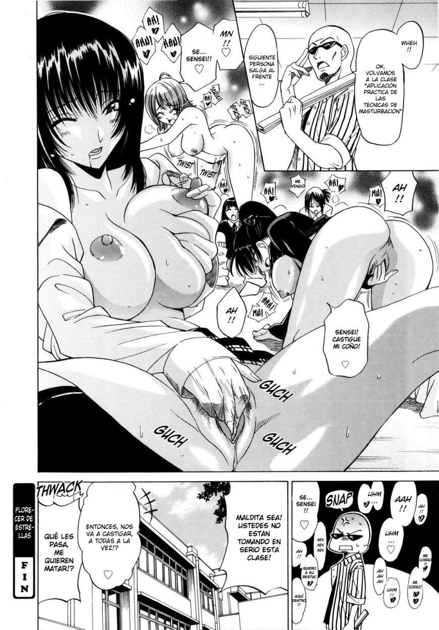 Ser Estrella Porno 61