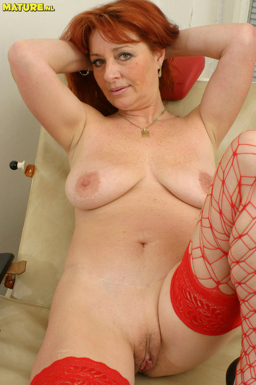 Mujeres desnudas mayores 50plus