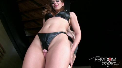 cock-tease-femdom