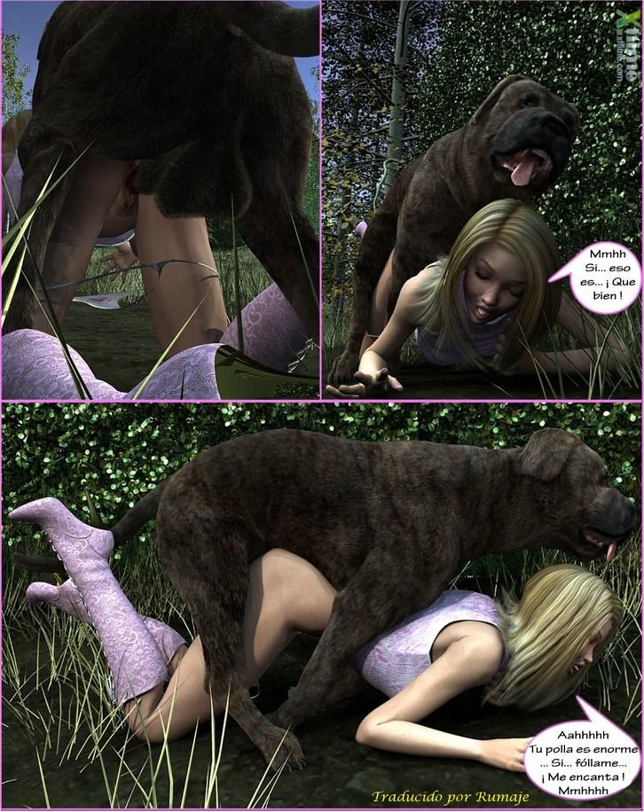 3d animal tales hentai № 66003