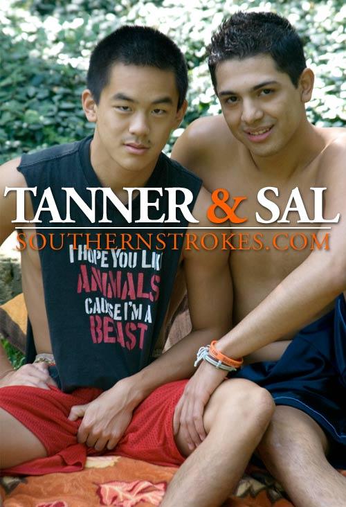 Southern Strokes   Sal Fucks Tanner (HD)