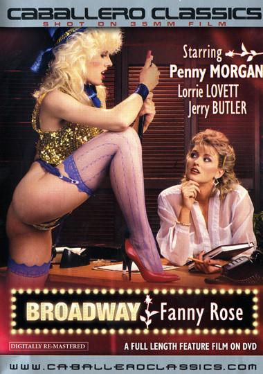 Broadway Fanny Rose (1987)