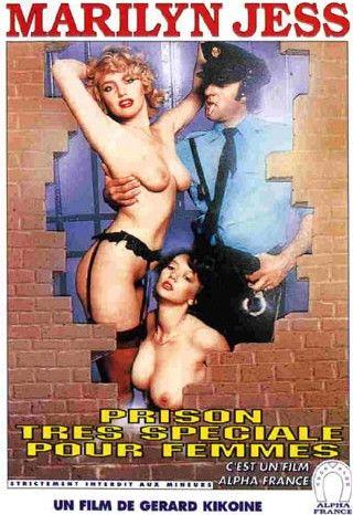 Prison tres speciales pour femmes (1982)