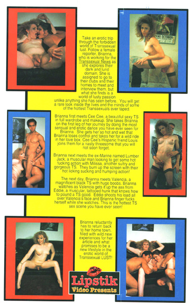 Transsexual News (1987)