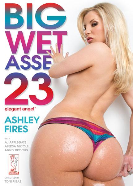 Big Wet Asses 23 (2014)