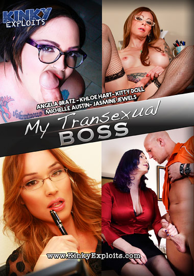 My Transexual Boss (2014)