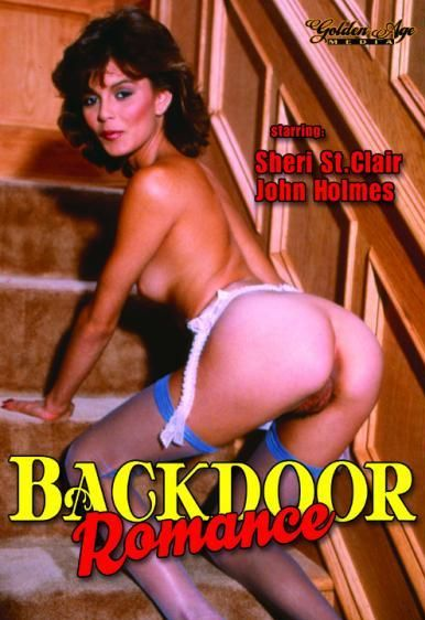 Backdoor Romance (1985)