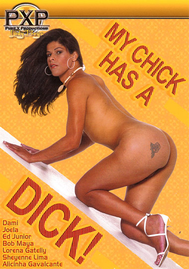 My Chick Has A Dick (2010)