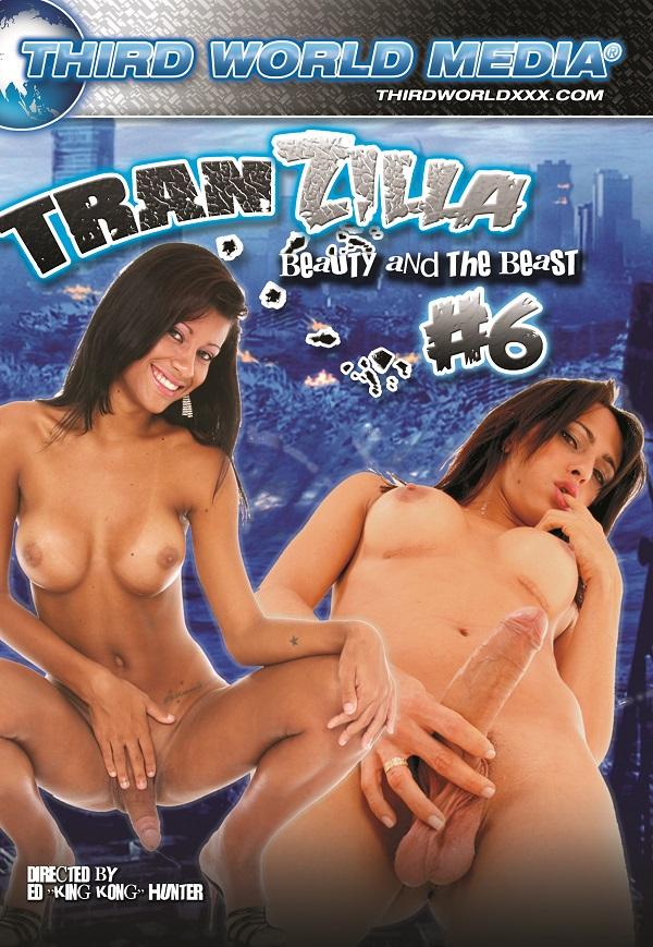 Tranzilla 6 (2014)