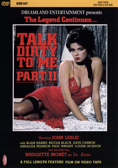 Talk Dirty to Me 2 (1982)