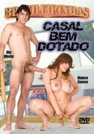 Casal Bem Dotado (2012)