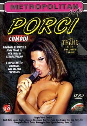 Porci Comodi (2010)