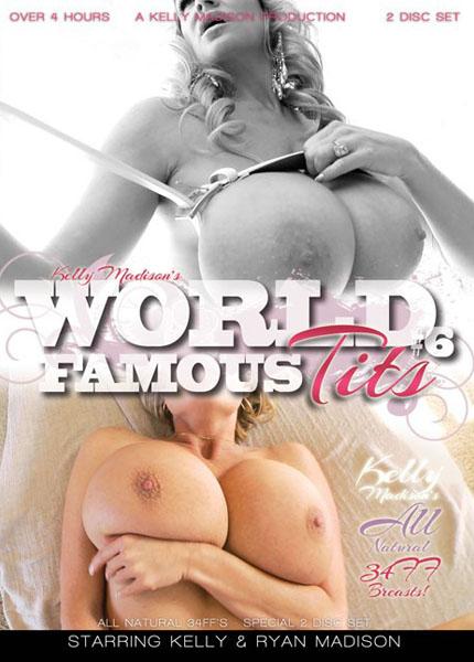 Kelly Madisons World Famous Tits 6 (2014)