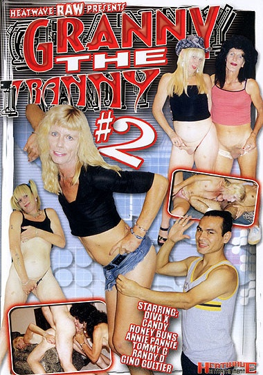 Granny The Tranny 2 (2005)
