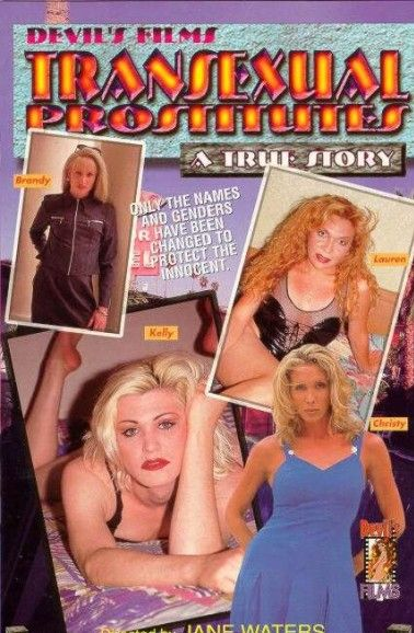 Transsexual Prostitutes (1997)